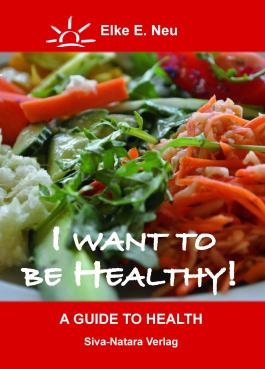 I want to be healthy