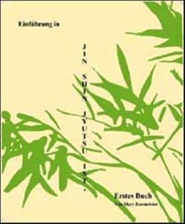 Einführung in Jin Shin Jyutsu Ist, Erstes Buch