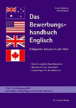 Das Bewerbungshandbuch Englisch