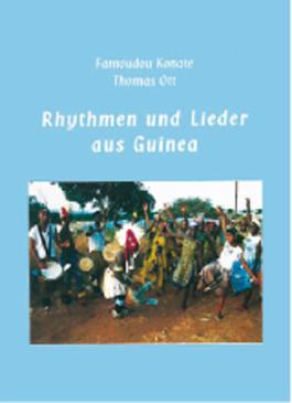 Rhythmen und Lieder aus Guinea