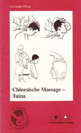 Chinesische Massage - Tuina