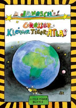 Großer Kleiner Tiger-Atlas