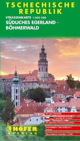 Tschechische Republik - CS 004