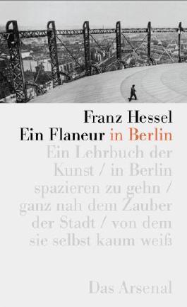 Ein Flaneur in Berlin