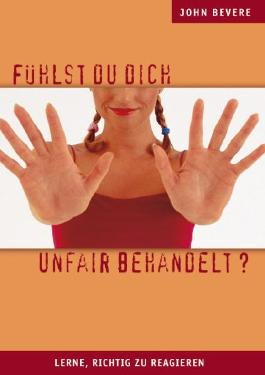 Fühlst du dich unfair behandelt?