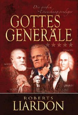 Gottes Generäle III
