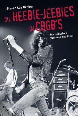 Die Heebie-Jeebies im CBGB's
