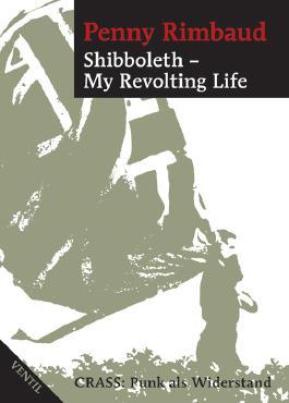 Shibboleth - My Revolting Life