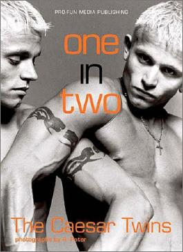 One in Two - The Caesar Twins