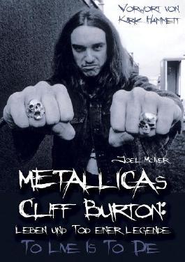 Metallicas Cliff Burton: Leben und Tod einer Legende