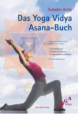 Das Yoga Vidya Asana Buch