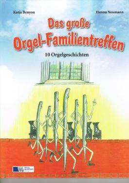 Das große Orgel-Familientreffen
