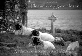 Please keep gate closed