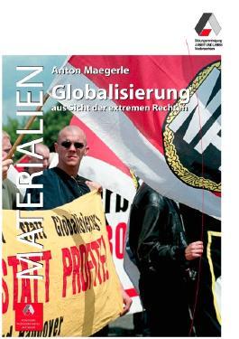 Globalisierung aus Sicht der extremen Rechten