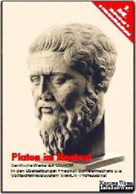 Platon im Kontext