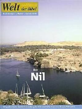 Welt und Umwelt der Bibel / Der Nil