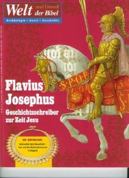 Welt und Umwelt der Bibel / Flavius Josephus