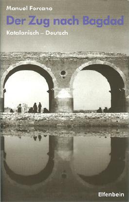 El tren de Bagdad - Der Zug nach Bagdad