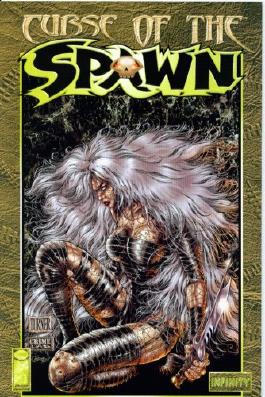 Curse of the Spawn, Bd.4