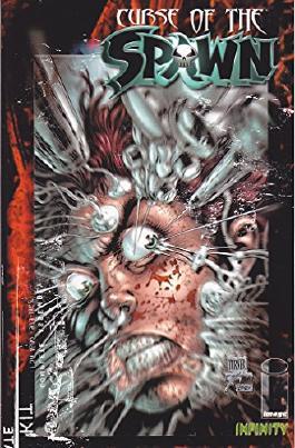 Curse of the Spawn, Bd.7