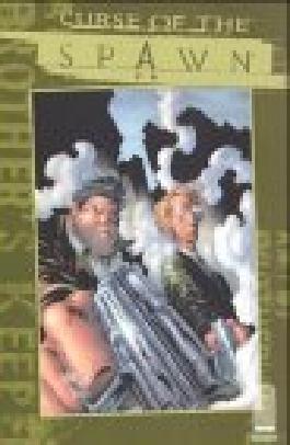 Curse of the Spawn, Bd.13