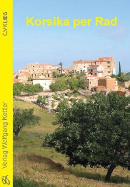Korsika per Rad