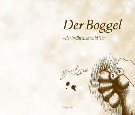 Der Boggel - der im Buchenwald lebt