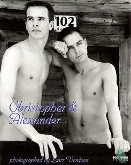 Christopher and Alexander