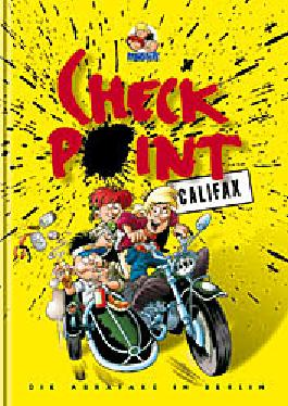 Checkpoint Califax