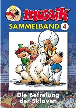 MOSAIK Sammelband 04 Softcover