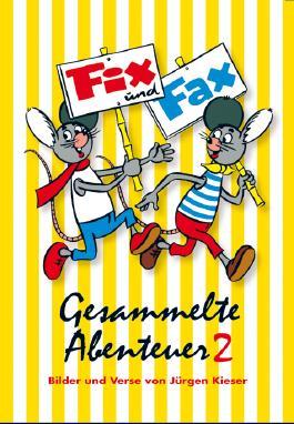 Fix und Fax 2