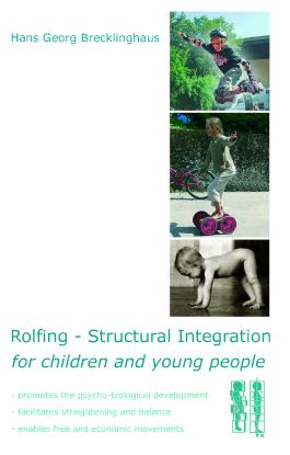 Rolfing - Structural Integration for children and young people