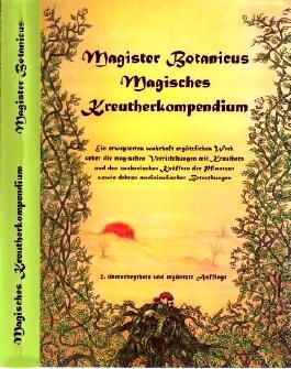 Magister Botanicus Magisches Kreutherkompendium