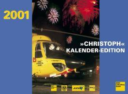 """Christoph"" Kalender-Edition 2001"