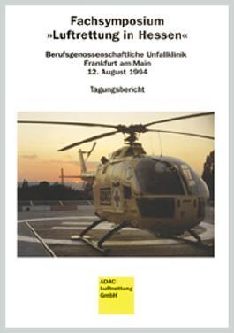 """""""Luftrettung in Hessen"""""""