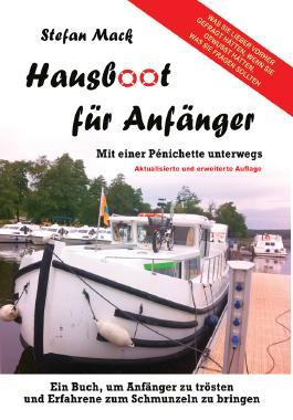 Hausboot für Anfänger