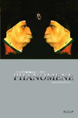 Anthologie der Rätselhaften Phänomene