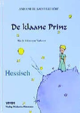 De klaane Prinz