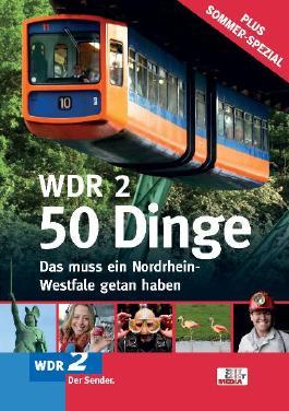 WDR 2 - 50 Dinge