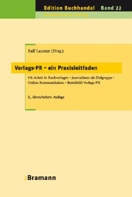 Verlags-PR – ein Praxisleitfaden