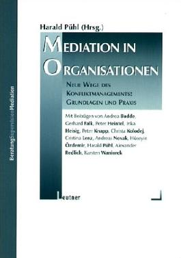 Mediation in Organisationen