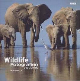 Wildlife Fotografien des Jahres 2002
