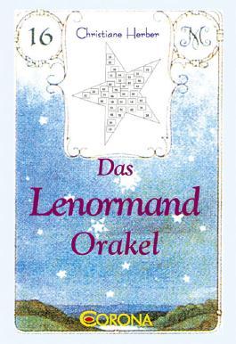 Das Lenormand Orakel der Sterne