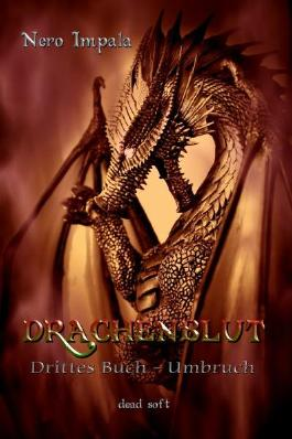 Drachenblut 3. Buch