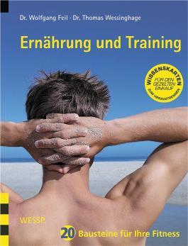 Ernährung und Training