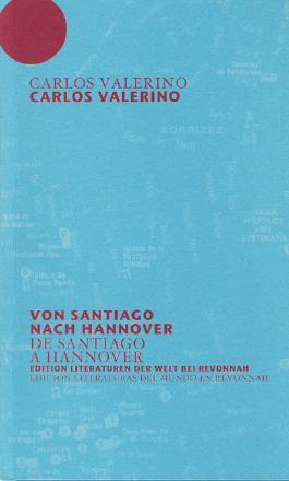 Von Santiago nach Hannover