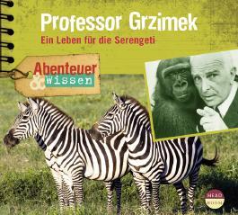 Abenteuer & Wissen - Professor Grzimek