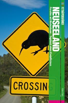 Fettnäpfchenführer Neuseeland
