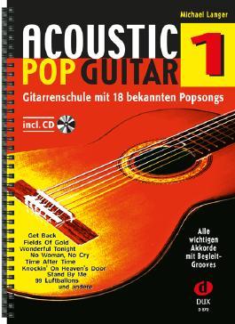 Acoustic Pop Guitar