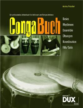 CongaBuch